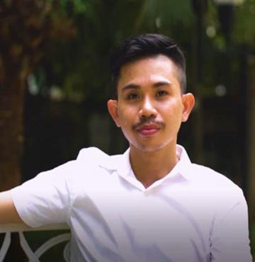 Ricky Riyanto Ikhsan , Ns. M.Kep